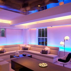 Lighting Design Example