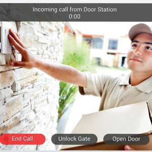 ProMedia Solutions Home Security