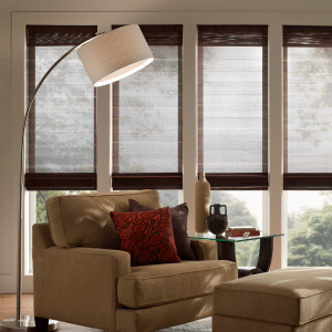Lutron Shading Solution