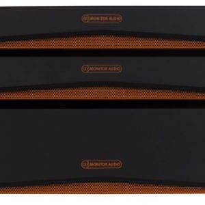 Monitor Audio Amplifier stack
